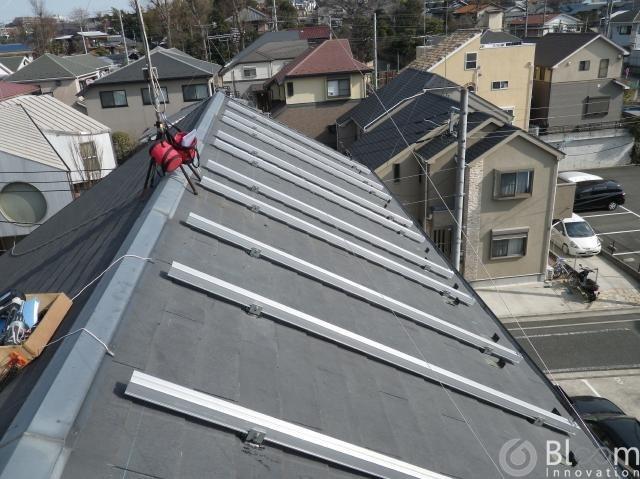 埼玉県さいたま市S様邸完工致しました。