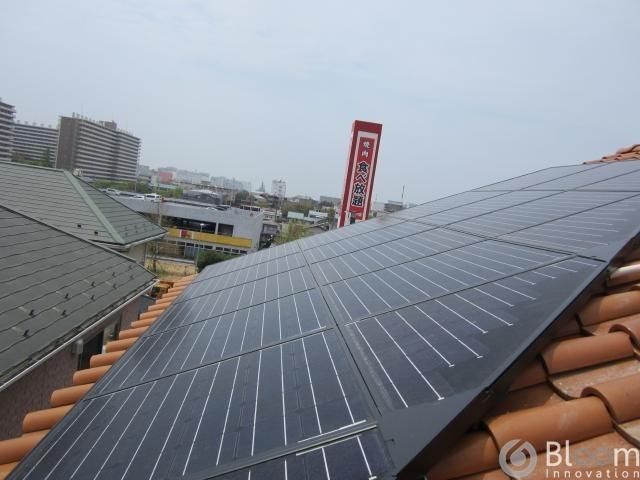 千葉県千葉市中央区U様邸完工致しました。