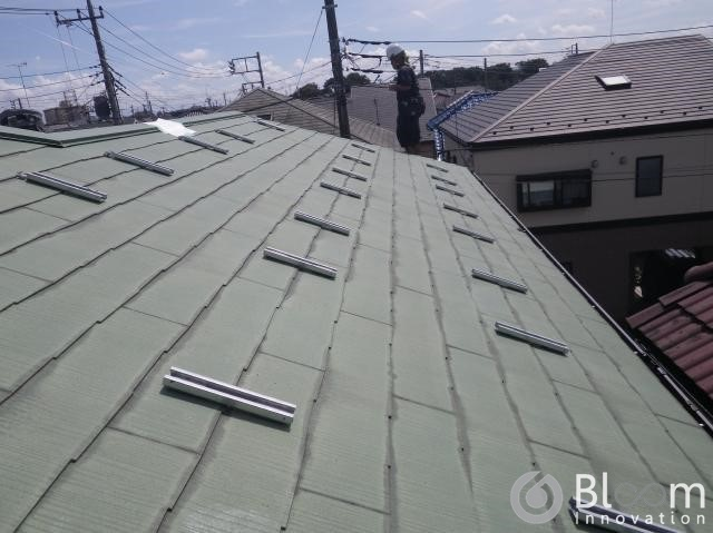 埼玉県さいたま市I様邸完工致しました。