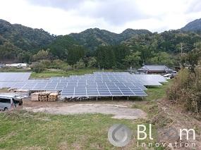 鹿児島県出水市H様完工いたしました