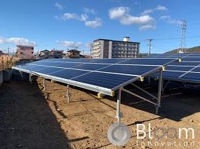 栃木県足利市F様完工致しました